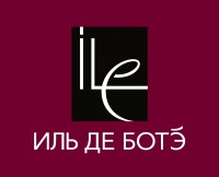 Логотип ИЛЬ ДЕ БОТЭ