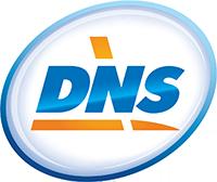 Логотип DNS