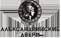 Логотип АЛЕКСАНДРИЙСКИЕ ДВЕРИ