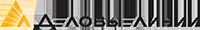 ДЕЛОВЫЕ ЛИНИИ, логотип