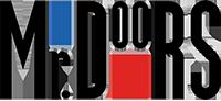 MR.DOORS, логотип
