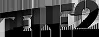 Логотип ТЕЛЕ2