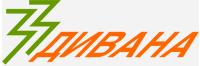 33 ДИВАНА, логотип