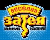Логотип ВЕСЁЛАЯ ЗАТЕЯ