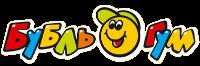 БУБЛЬ ГУМ, логотип