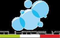 ТИНТОРИЯ, логотип