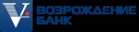 БАНК ВОЗРОЖДЕНИЕ, логотип