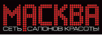 МАСКВА, логотип