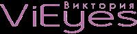 ВИТОРИЯ VIEYES, логотип