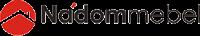 Логотип НАДОМ МЕБЕЛЬ