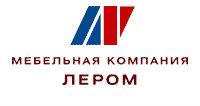 ЛЕРОМ, логотип