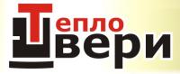 Логотип ТЕПЛОДВЕРИ