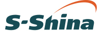 Логотип S-SHINA