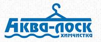 АКВА-ЛОСК, логотип