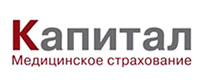Логотип КАПИТАЛ МЕДИЦИНСКОЕ СТРАХОВАНИЕ