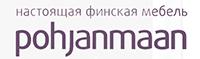 POHJANMAAN, логотип