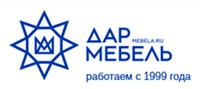 Логотип ДАР МЕБЕЛЬ