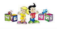 ЧУБ-ЧИК, логотип