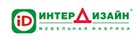 Логотип ИНТЕРДИЗАЙН