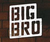 BIG BRO, логотип