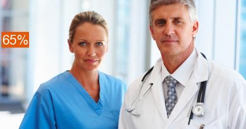 Комплексное обследование работы почек и мочевого пузыря с консультацией уролога-нефролога. Скидка 65%!